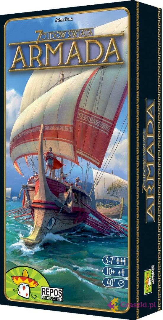 7 Cudów Świata: Armada | Rebel